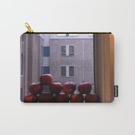 Sweet Delicious Awesome Apples  Carry-All Pouch