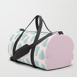 Abstraction No. 1 Duffle Bag