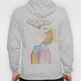 Miley Smokes Hoody