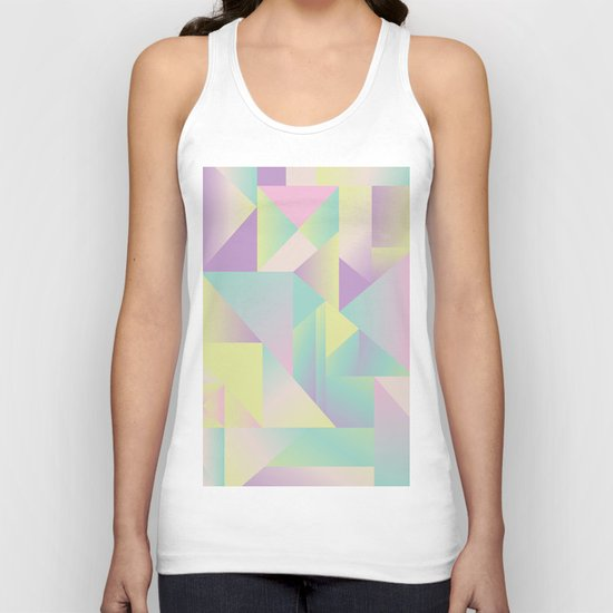 without lies  Unisex Tank Top