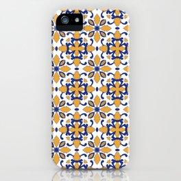 Cadiz iPhone Case