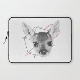 Dear Deer Laptop Sleeve