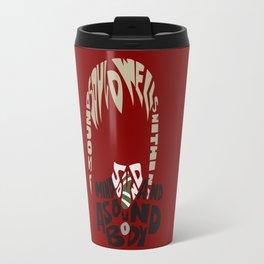 maka albarn soul eater Travel Mug