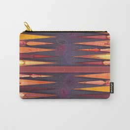 Backgammon Carry-All Pouch