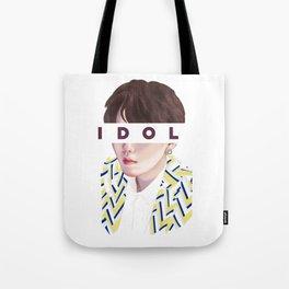 Idol vs02 Tote Bag