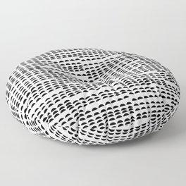Fjells Ahoy! Floor Pillow