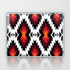 American Native Pattern No. 13 Laptop & iPad Skin