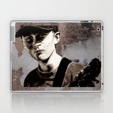 GUITAR BOY - urban ART Laptop & iPad Skin