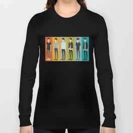 Tegan and Sara: Sara collection Long Sleeve T-shirt