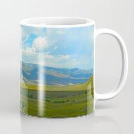 Shaded by the Clouds Coffee Mug
