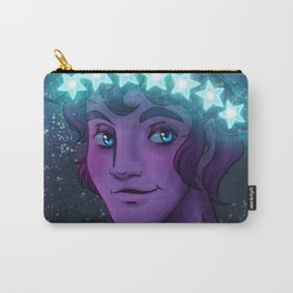 Morpheus God of Dreams Carry-All Pouch