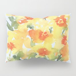 Daffodil Petites Pillow Sham