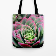 alluring nature Tote Bag
