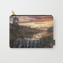 Fire & Water Carry-All Pouch