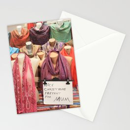Nice Christmas Presents for Mum Stationery Cards