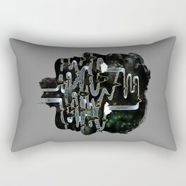 Mine is Yours Rectangular Pillow