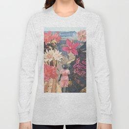 Desert Blooms Long Sleeve T-shirt