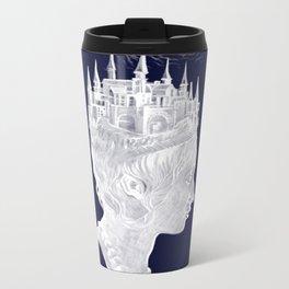 Princes Crown Metal Travel Mug