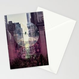 Esoteric Stationery Cards