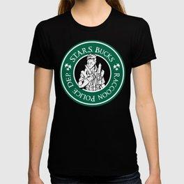 S.T.A.R.S Chris T-shirt