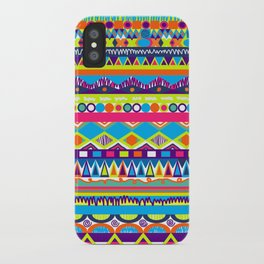 Summer Zest iPhone Case