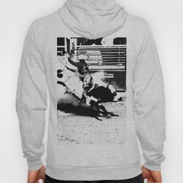 Bull Riding Champ Hoody