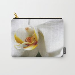 Orchid Color Burst Carry-All Pouch