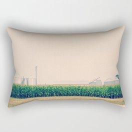 Farmland Rectangular Pillow
