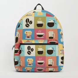 Coffee coffee coffee Backpack