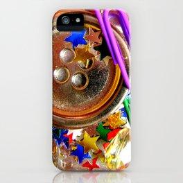 Little Joy iPhone Case