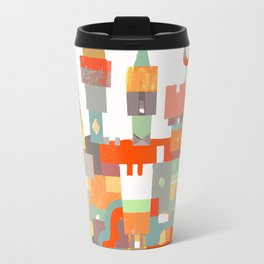 Structura 8 Travel Mug
