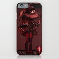 My Bunny Valentine. Slim Case iPhone 6s