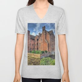 Harvington Hall Unisex V-Neck