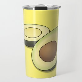 'AVE AN AVO Travel Mug