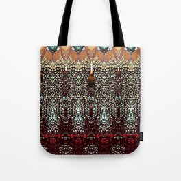 """""""DARKNESS IS YOUR CANDLE"""" Tote Bag"""