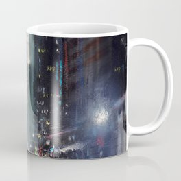 The Empire Strikes Back Coffee Mug