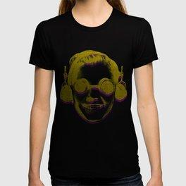 Headphone Kid T-shirt