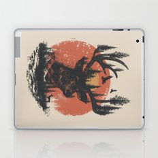 Look Deep Into Nature Laptop & iPad Skin