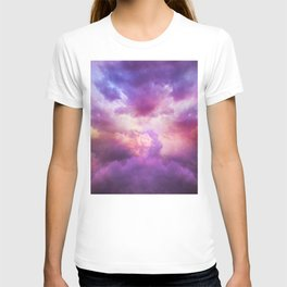 The Skies Are Painted T-shirt