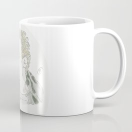 Even Næsheim Coffee Mug