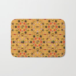 ALL YOU CAN EAT Bath Mat