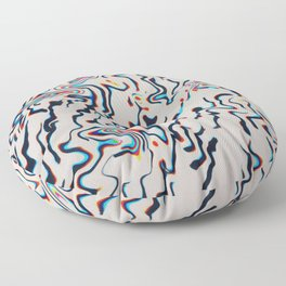 Life of the Party Floor Pillow