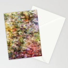 Soothing Heather Stationery Cards