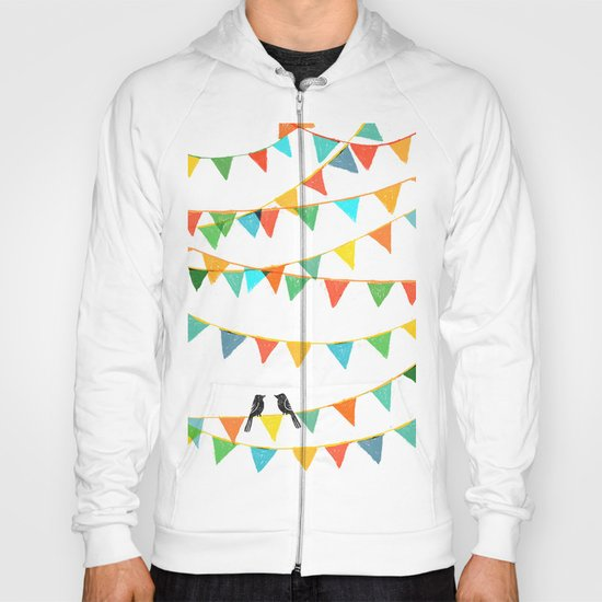 Carnival is coming to town Hoody