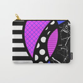 Make Up Your Mind Carry-All Pouch