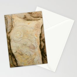 Stone Craft Stationery Cards