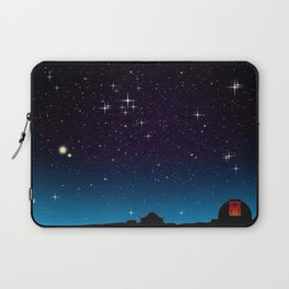 Where do we look for us. Laptop Sleeve