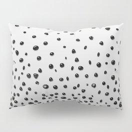 Hematite Pillow Sham