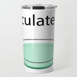 Inoculate me Travel Mug