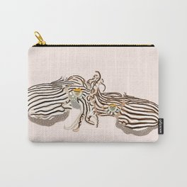 Pyjama squid mating Carry-All Pouch